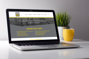 Basis elementen website - Buro Dink